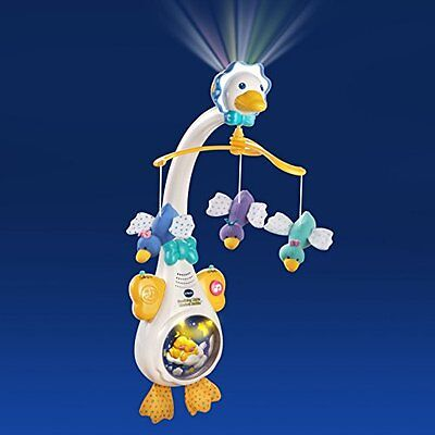VTech Soothing Lights Musical Mobile - Online Exclusive
