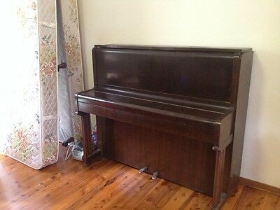 Moving sale - Beale Upright Piano