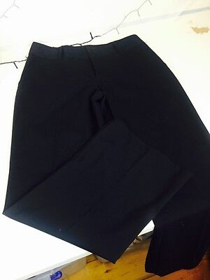 Table Eight Ladies Size 10 Work Corporate Pants Excellent Condition