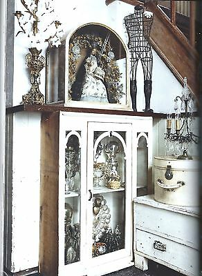 JANUARY 2017 Jeanne d'Arc Living MAGAZINE #1 *French/Brocante/Vintage*