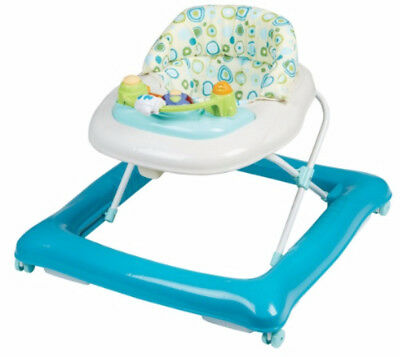 Mothers Choice Bubbles Baby Walker Activity Centre #`15619