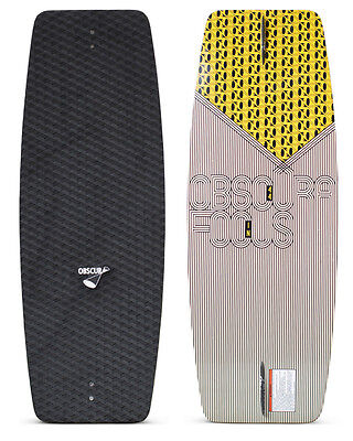 "Liquid Force Focus Obscura 44"" Wakeskate"