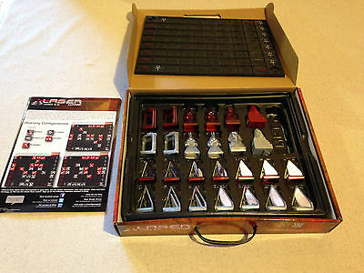 KHET LASER 2.0 GAME Mensa Select STRATEGY GAME