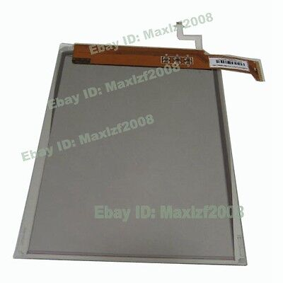 LCD Screen Display Panel For 6-inch E-Ink Pearl HD ink ED060XG1 768*1024 HD Part