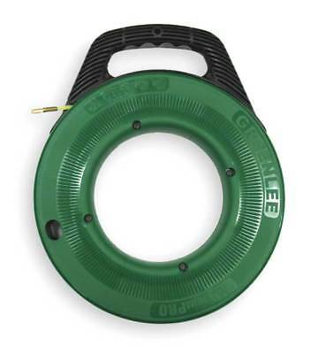 GREENLEE FTN536-50 Fish Tape, 3/16 In x 50 ft, Nylon