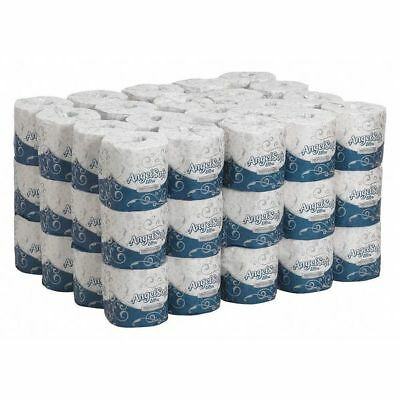 GEORGIA-PACIFIC 16560 Toilet Paper,AngelSoft psUltra(R),PK60