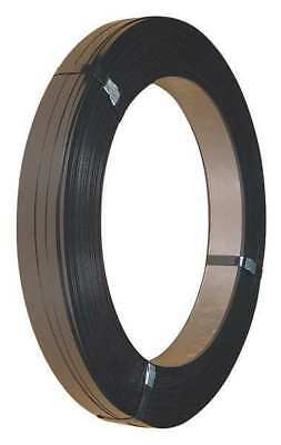 38RY46 Steel Strapping, 2058 ft. L, 1750 lb.