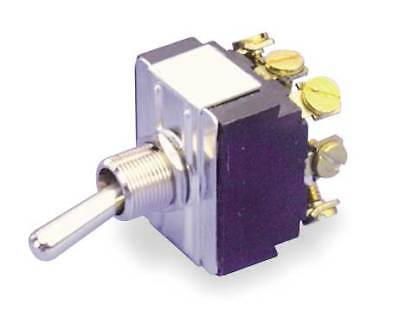 Toggle Switch,3PDT,10A @ 250V,Screw CARLING TECHNOLOGIES HL254-73