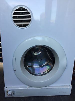 Fisher And Paykel Dryer AD55