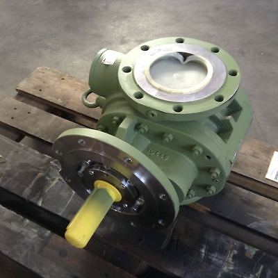 Steimel TFL10-160KR Gear Pump, Manually Adj- Relief Valve NMP
