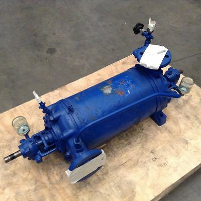KSB WL-40/9 Pump 12m3/h - UMP - Old Stock