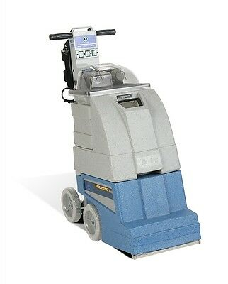 Prochem Polaris - Upright self-contained power brush carpet & upholstery machine