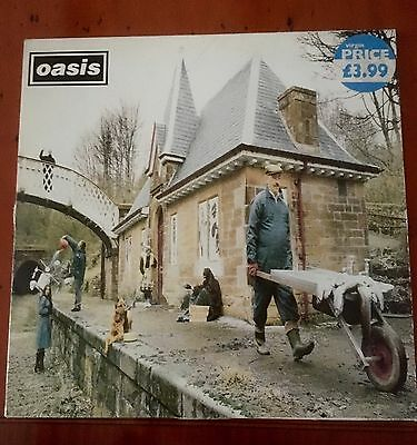 Oasis - Some Might Say single on 12' Vinyl