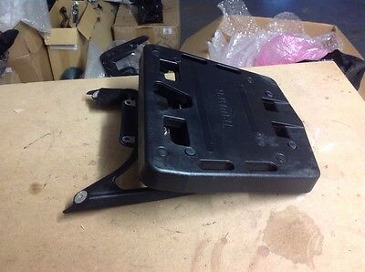 Triumph Tiger 1050 Rear Luggage Rack And Mount Plate