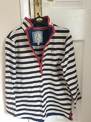 Children's Joules Top Age 9-10  - NEW WITHOUT TAGS