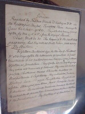 Great Exhibition 1851 Sermon By Merle D'aubigne . Account Of What He Saw .look