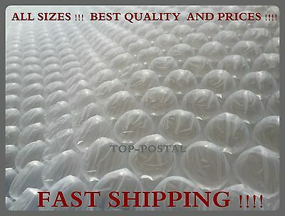 100m roll 500mm SMALL BUBBLE WRAP QUALITY !! best price!