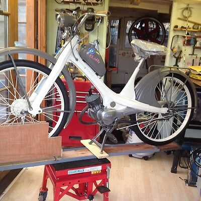 moped nsu quickly 49cc