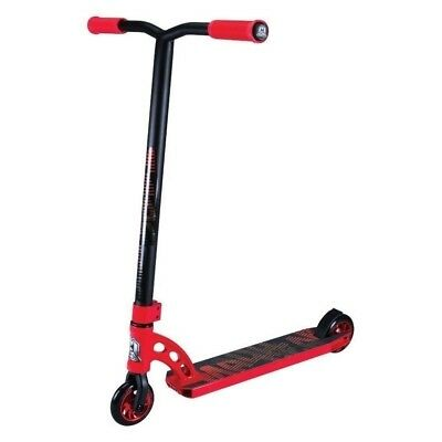 Madd Gear MGP VX7 Pro Red Complete Scooter - NEW 2017 Model