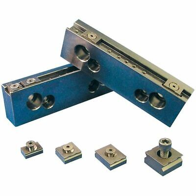 "Mitee Bite 32066 6"" TalonGrip Vise Jaw, for use with 4"" & 6"" Vises"