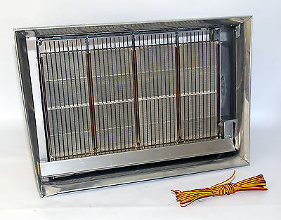 Re Verber Ray Radiant infrared Gas heater RD 130 PMV-2 Propane 130,000 BTU