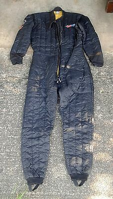 Northern Diver Dry Suit Inner Lining - Flectalon 200
