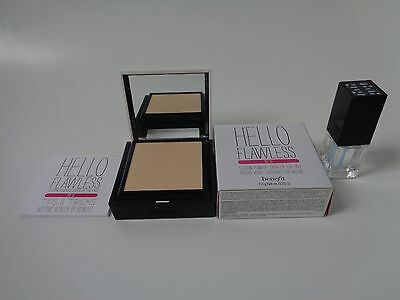 Givenchy Hello flawless 7g + Givenchy lash pearls 5.5ml 100% authentic