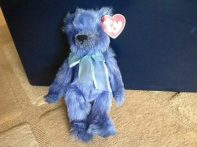River Bear - TY Attic Treasure with tags