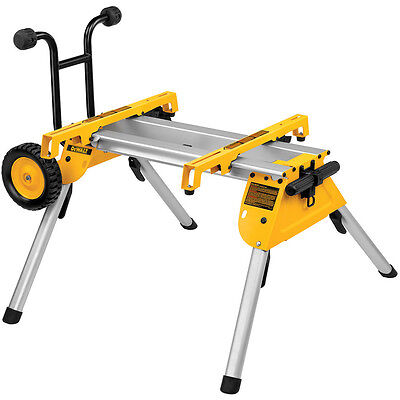 DEWALT Table Saw Rolling Stand DW7440RS
