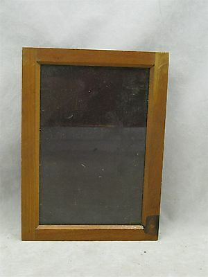 Wood Contact Print Frames (2) 6 1/4 x 4 1/4 and  Agfa 5 3/4  x 3 3/4