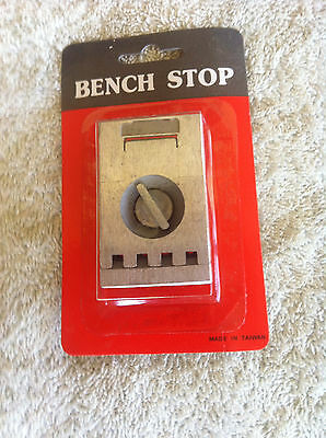 Bench Stop