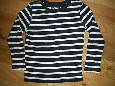 Childs Unisex H&m Top Age 2-4