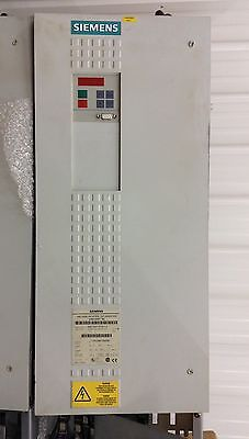Siemens DC Inverter SIMOVERT MC Drive 6SE7027-2TD51-Z *GUARANTEED*
