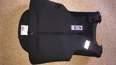 Rodney Powell Body Protector Body Armour Series 4 Level 3 Beta 2000