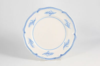 Villeroy & Boch CASA AZUL Salad Plates VEVO Blue White Multiple Available