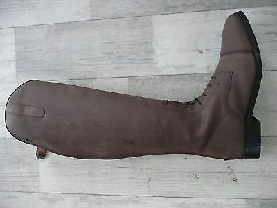 mens riding boots size 9