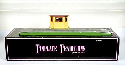 Tinplate Traditions MTH No. 441 Weigh Scale #10-1069 C10 NIB