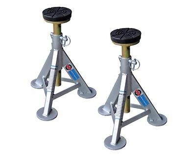 Esco 3ton Jack Stands (Sold In Pairs)