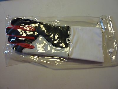 New Duellist Left Handed Fencing Glove Size 6.0