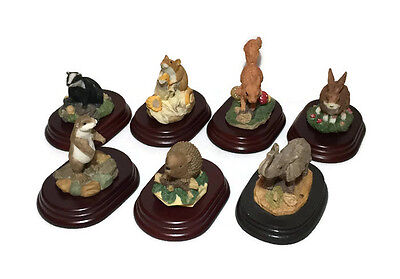 Ornament Figurine Gift Animal Decoration by Regency Fine Arts Collection wildlif