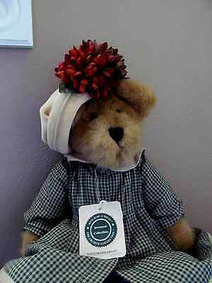 Boyds Emmie Bramblebeary # 912628 Retired - The  Archive Collection