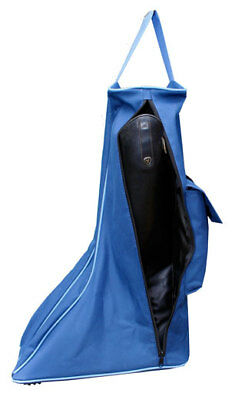CARIBU Tall Boot Bag. Ideal for Storing your Horse Riding Boots.