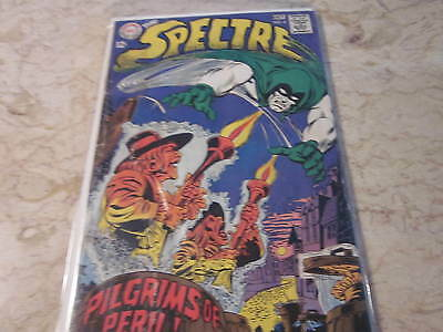 The Spectre #6