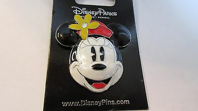 Disney Parks 2016 Minnie Mouse Pin