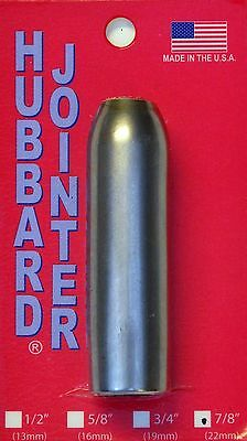 Hubbard Jointer Hardened Steel 7/8 Replacement Blade