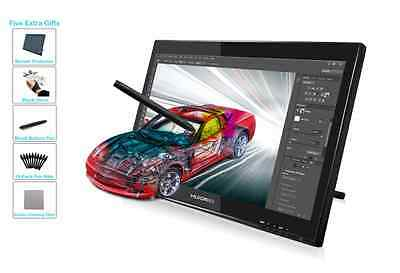 Huion GT-156HD GT-185 GT-190 GT-220 GT-220 V2 Graphics Tablet with Display (GT-1
