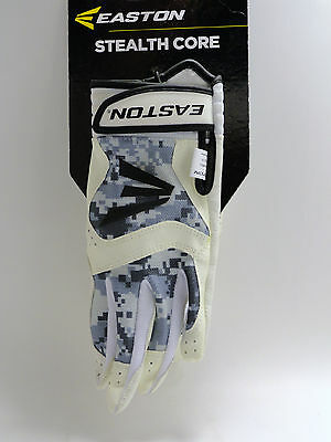 Easton Stealth Core Youth Large Batting Gloves