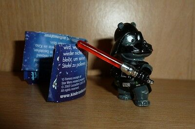 Kinder Happy Hippos Hipperium Dark Laser Black Edition