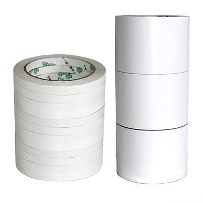 12M Ultrathin Strong Double Sided Sticky Heavy Adhesive Tape For Mobile Phone US