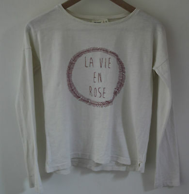 Adorable sweat.shirt HARTFORD taille 12 ans .